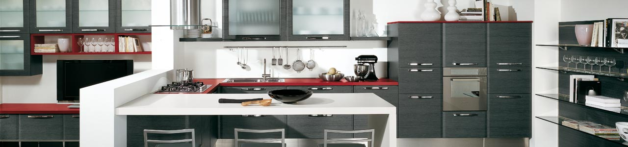 Awesome Cucina Lube Doris Pictures - Ideas & Design 2017 ...