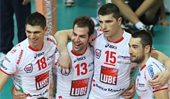 Lube Volley