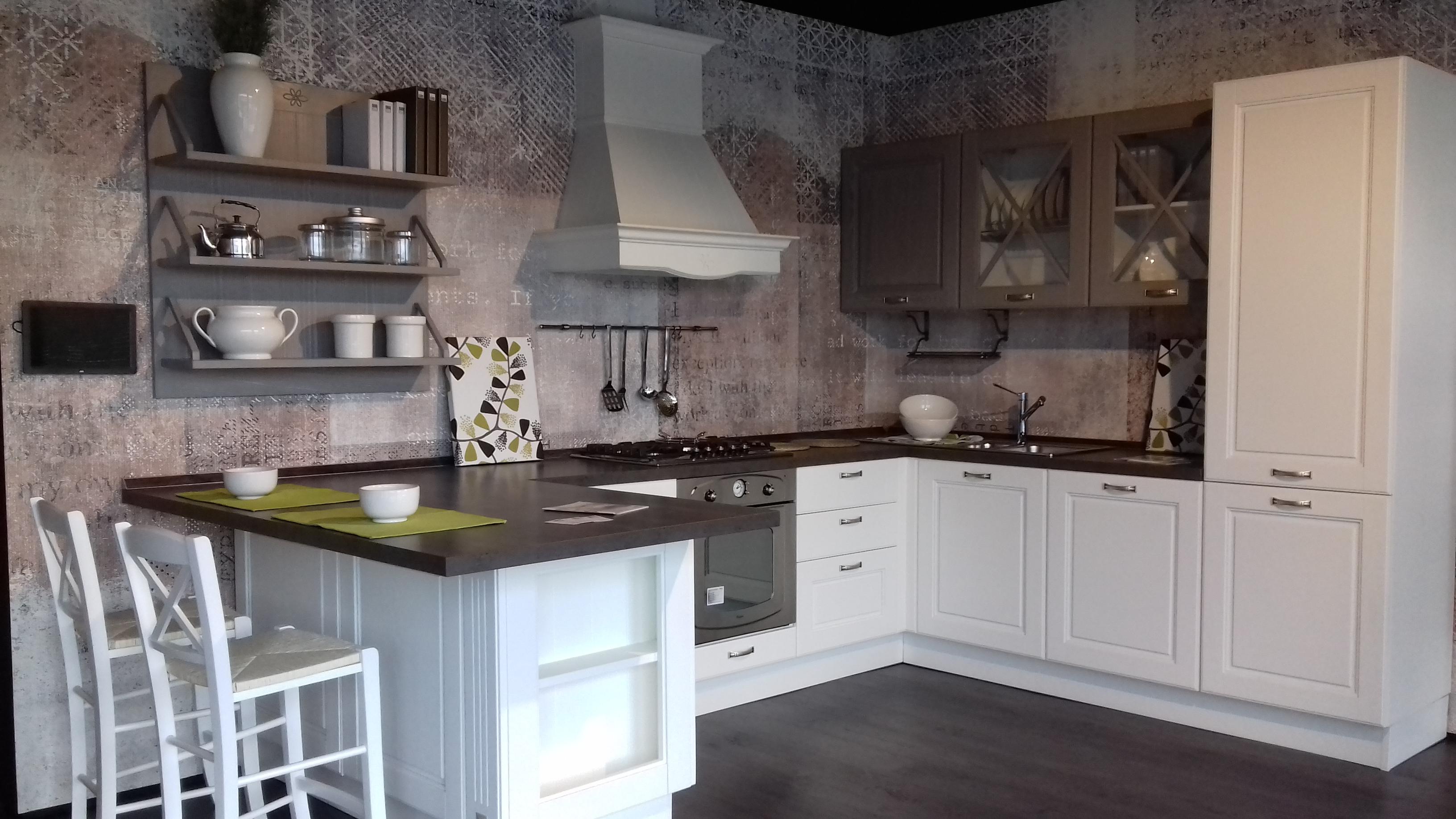 Nuovo Concept Store Cucine Lube a Brescia - Cucine Lube