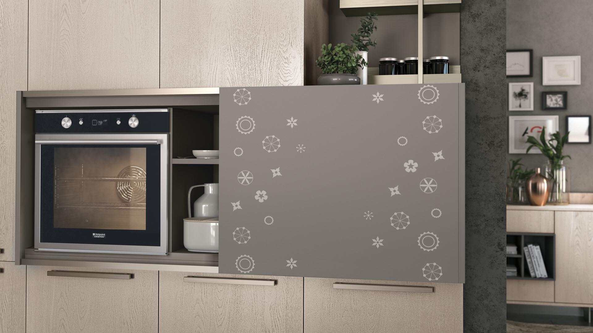 come scegliere gli elettrodomestici in cucina - cucine lube - Cucina Elettrodomestici