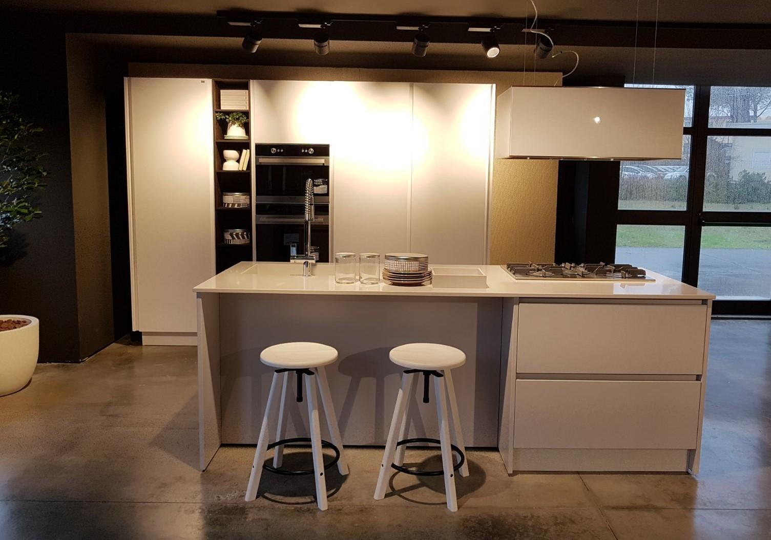Gruppo LUBE opens a new Store in San Gemini (Terni) - Cucine Lube