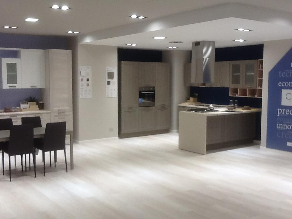Creo Kitchens inaugura il primo punto vendita del 2015 - Cucine Lube