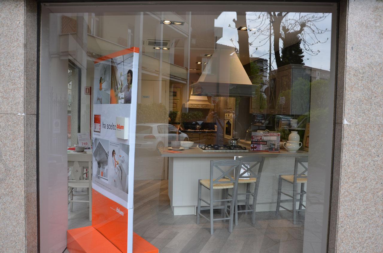 Gruppo Lube inaugura a Como nuovo Centro Cucine Lube e CreoKitchens ...