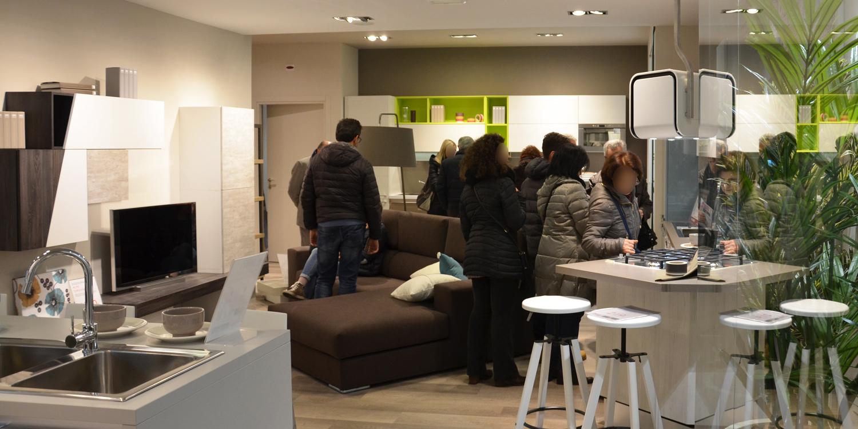 A Olgiate Olona il Gruppo Lube inaugura un nuovo Centro Cucine ...