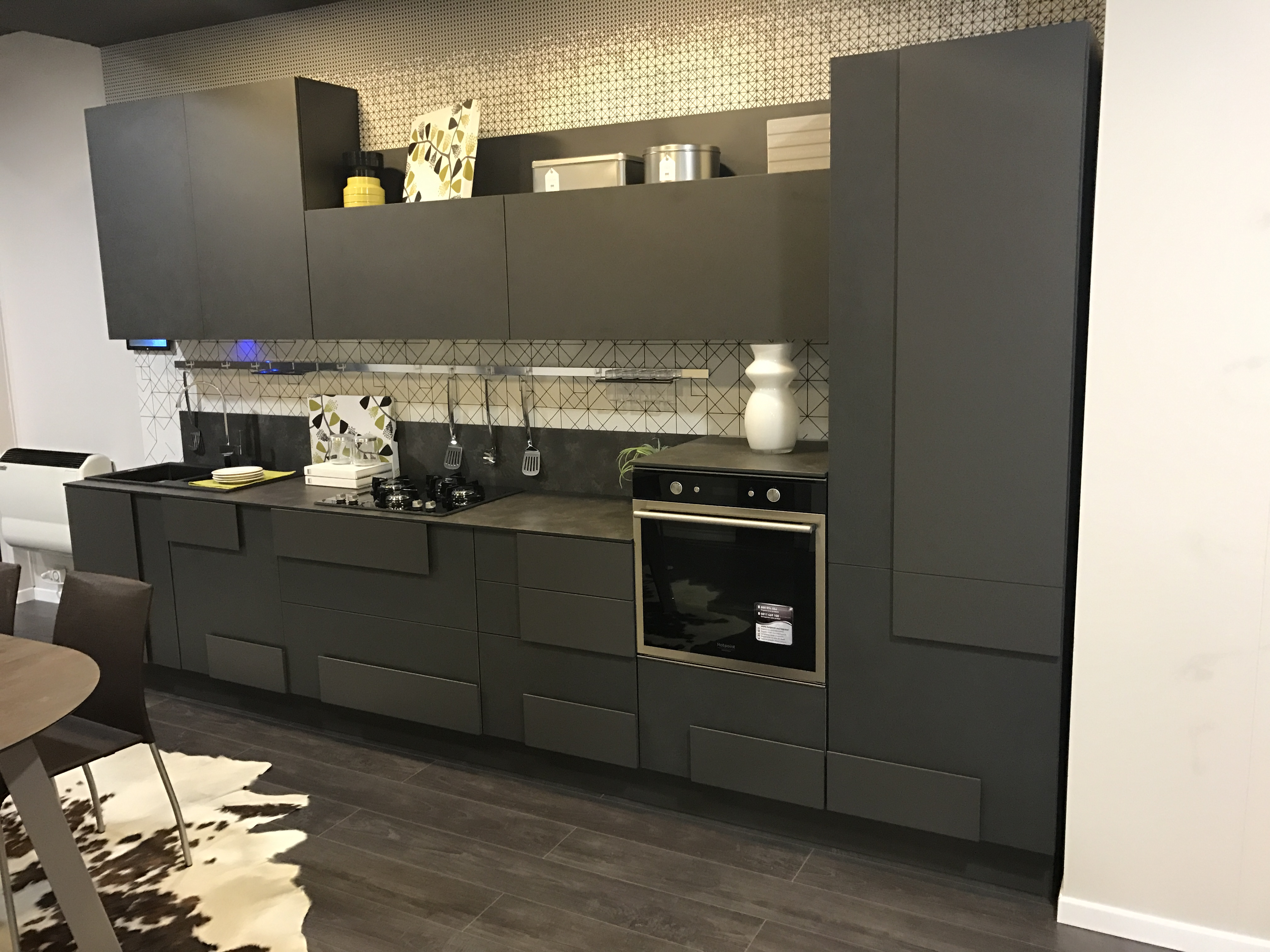 New inauguration for Cucine Lube in Terno D\'Isola (BG) - Kitchens Lube