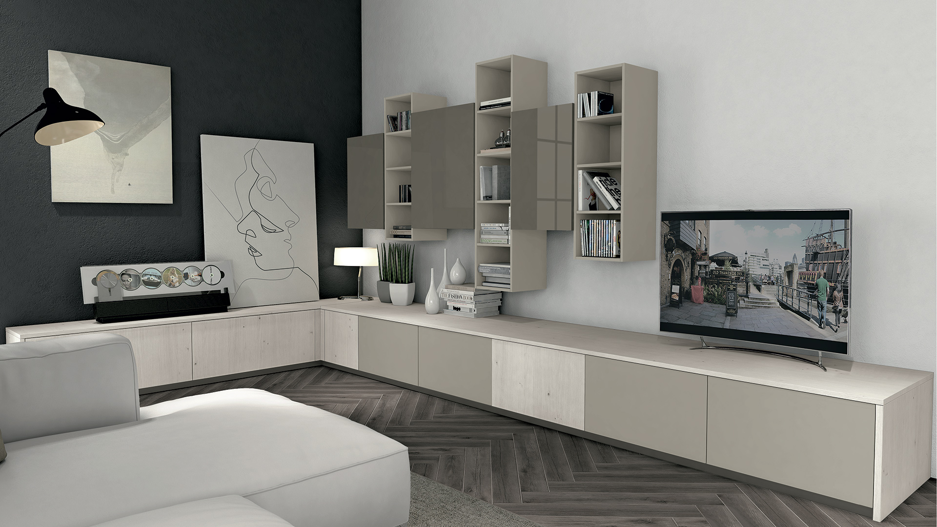 Living Room Furniture - Lube Official Website