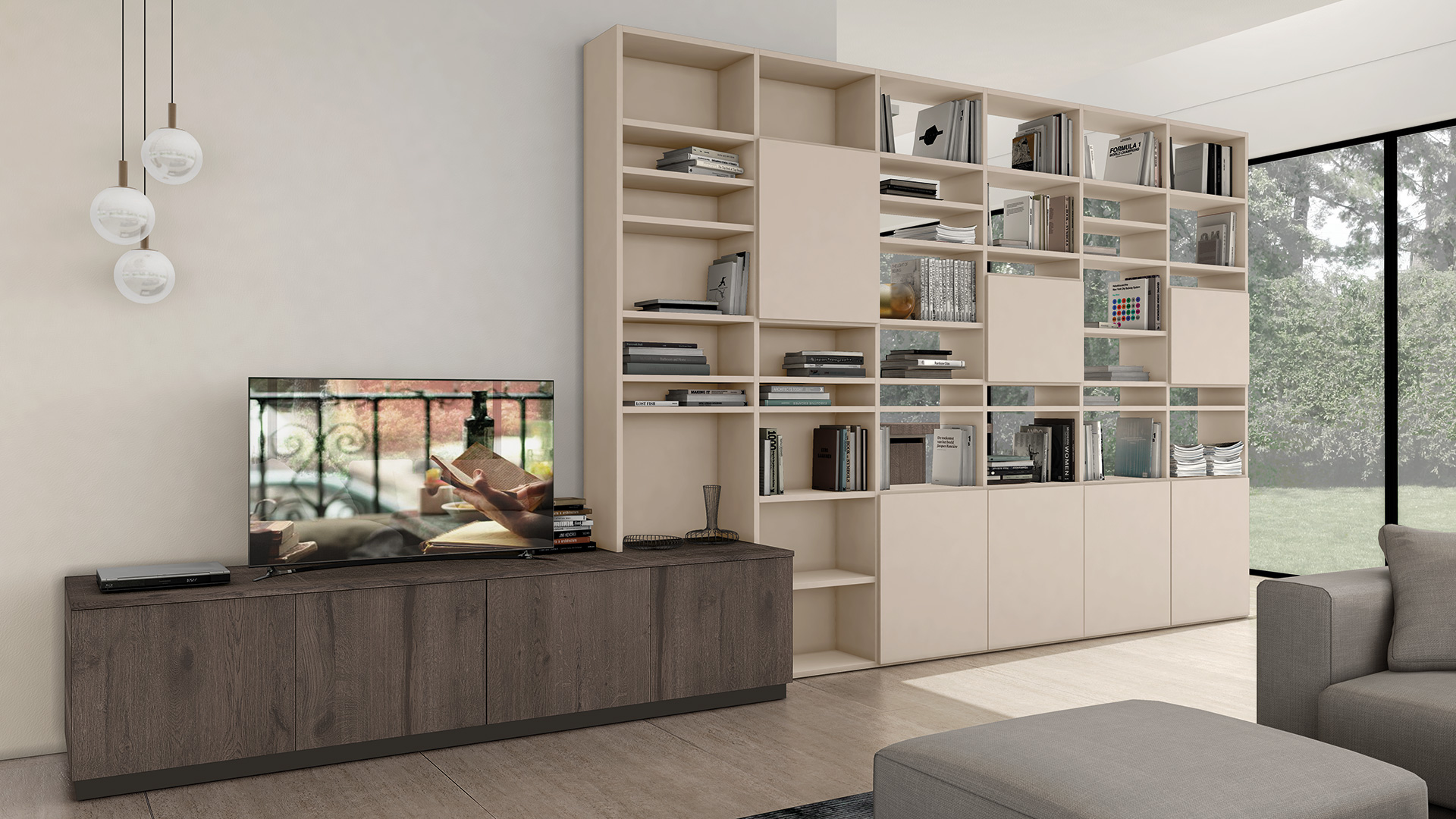 Living - Cucine Lube