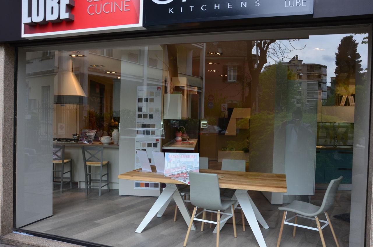 Gruppo Lube inaugura a Como nuovo Centro Cucine Lube e ...