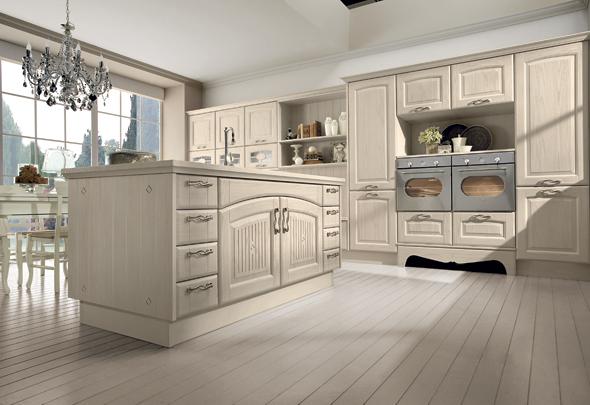 Il dettaglio fa la differenza - Cucine Lube