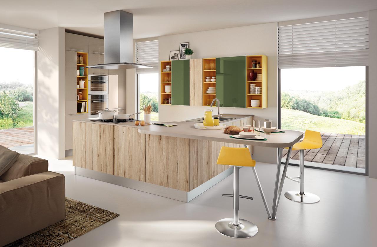 Cucine Lube Prezzi. Cucine Emejing Cucine Moderne Lube Prezzi ...