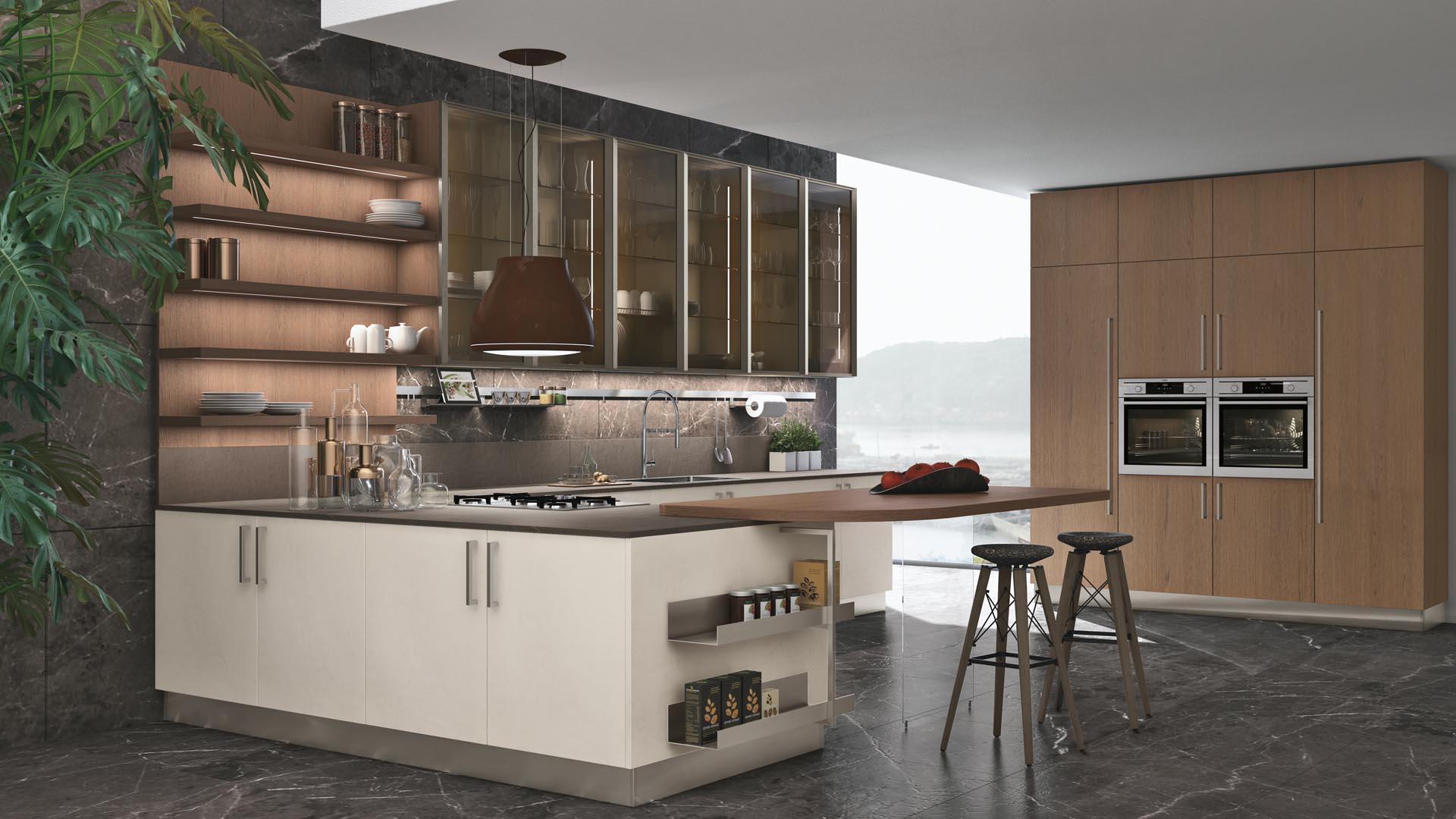 Preferenza Mobili & Arredo - Cucine Lube DZ94