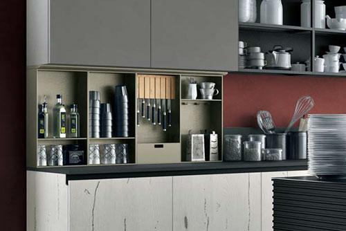 Cucine classiche e moderne   arredamento   cucine lube
