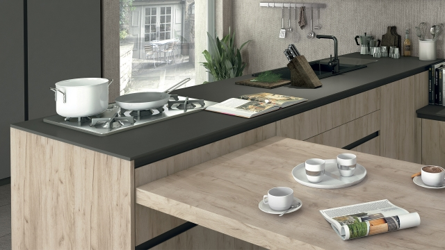 Top - Cucine Lube