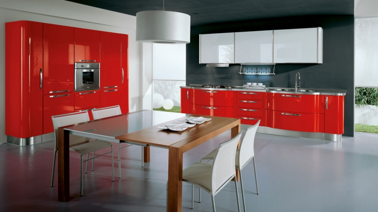 Katia - Modern Kitchens