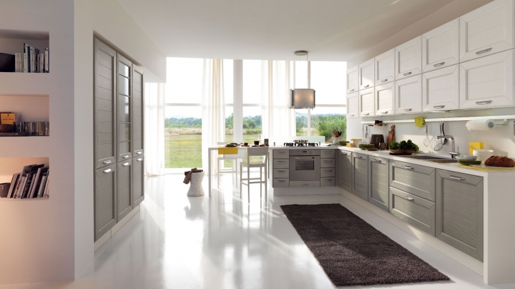 Claudia - Classic Kitchens