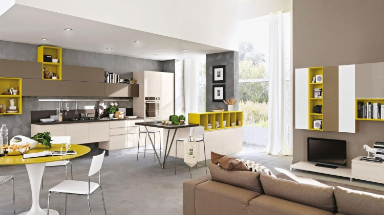 Linda - Modern Kitchens