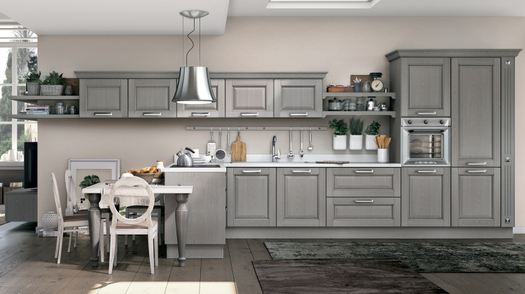 Laura - Classic Kitchens