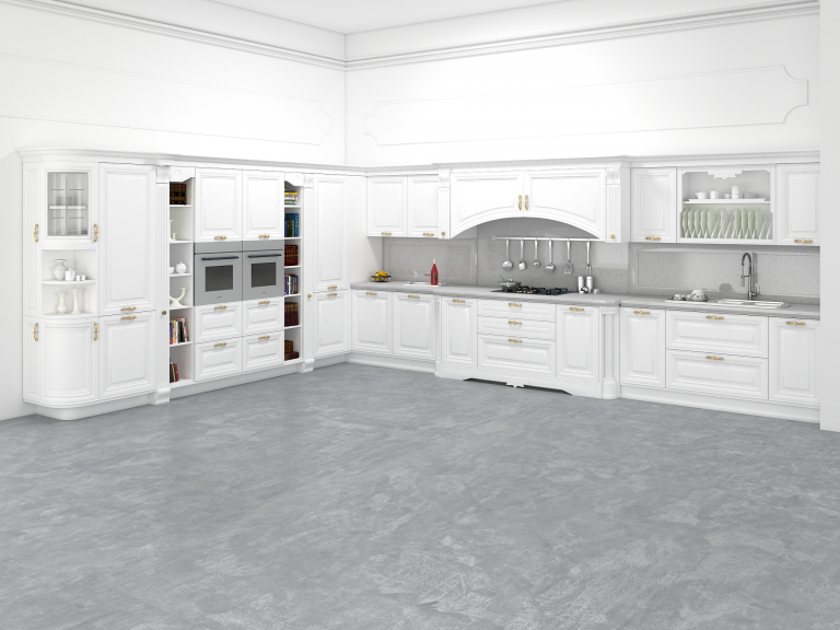 Pantheon - Classic Kitchens - Lube Official Website