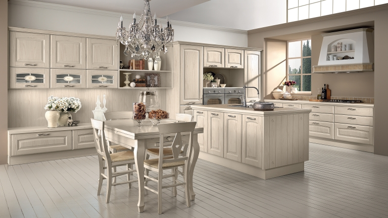 Laura - Classic Kitchens - Lube Official Website