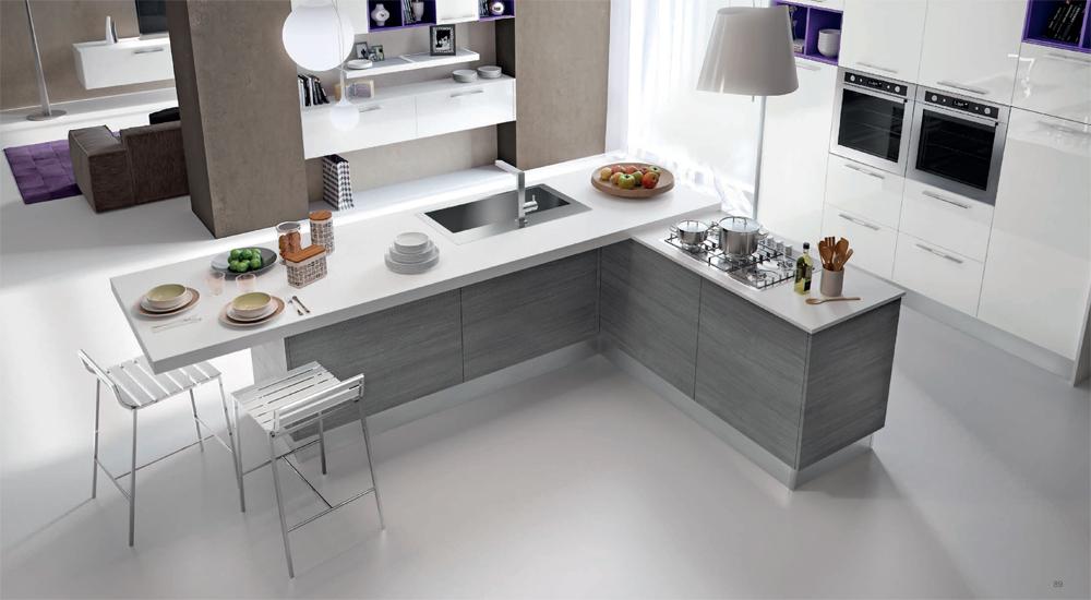 Igiene in cucina con pochi semplici trucchi - Cucine Lube