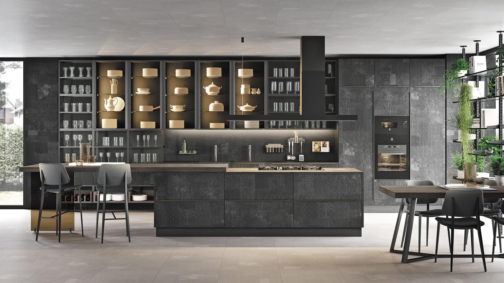 The World Of Lube Cucine Lube