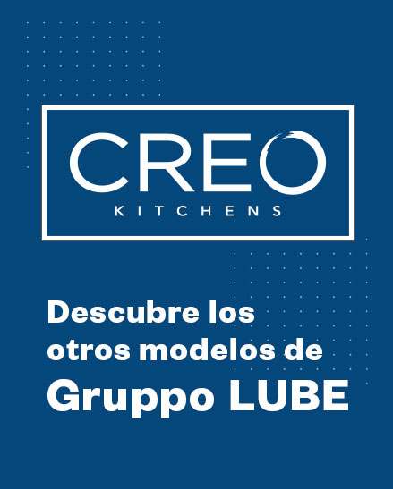 Creo Kitchens - GruppoLUBE
