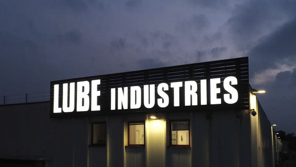 The world of LUBE - Cucine LUBE