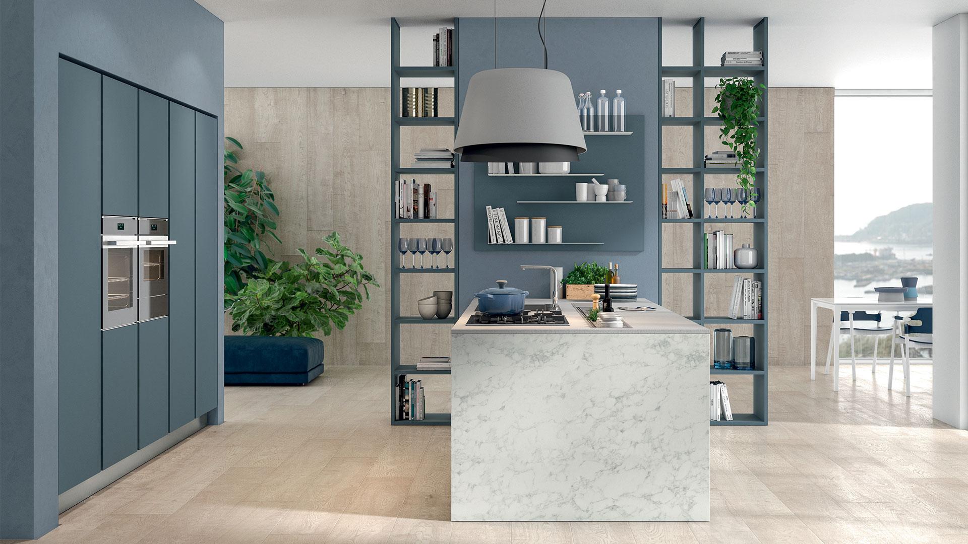 Cucine Classiche e Moderne - Arredamento - Cucine Lube