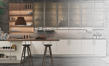 Classic and modern italian kitchens and furniture lube official
