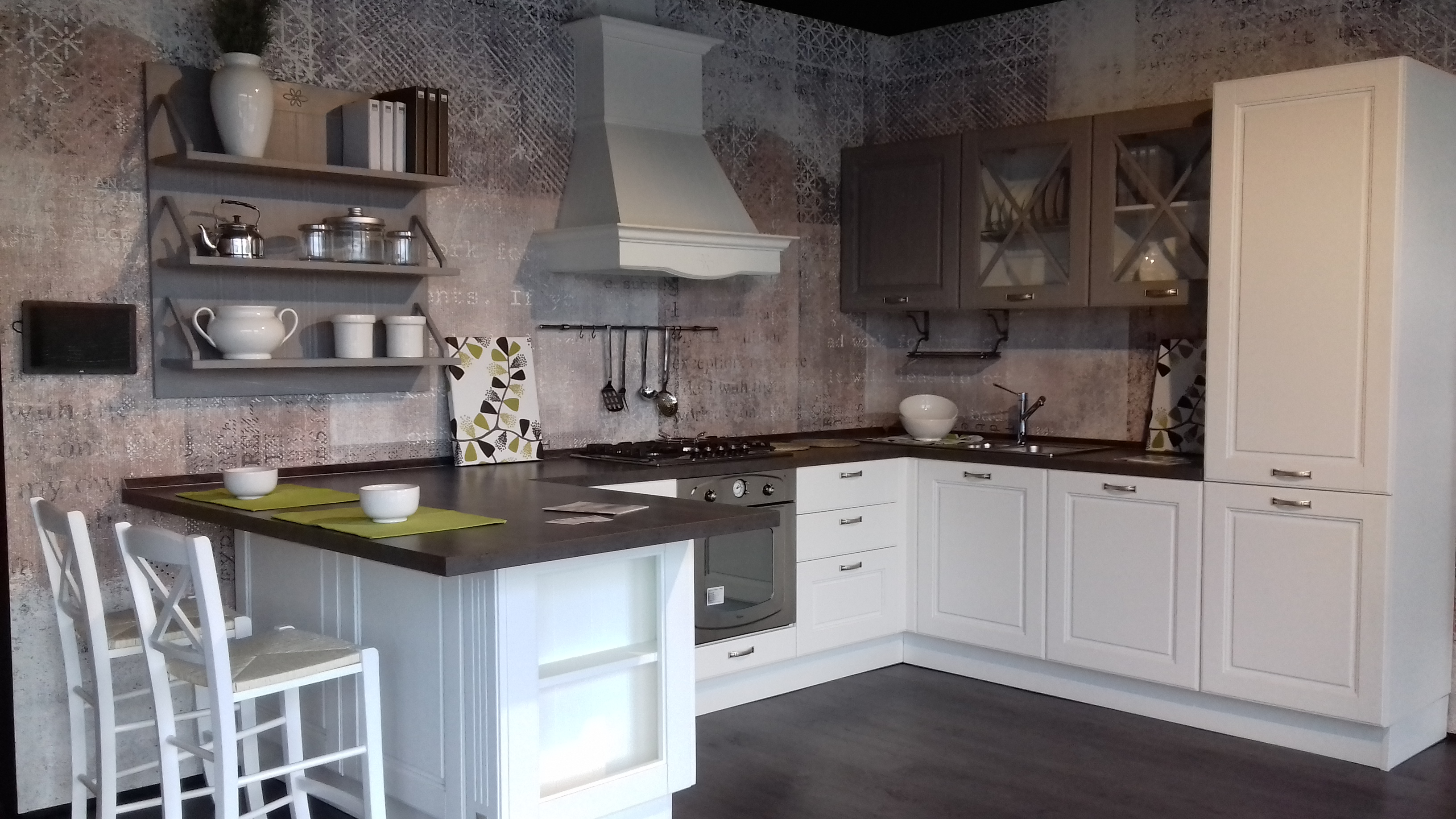 New Cucine Lube Concept Store in Brescia - Cucine Lube