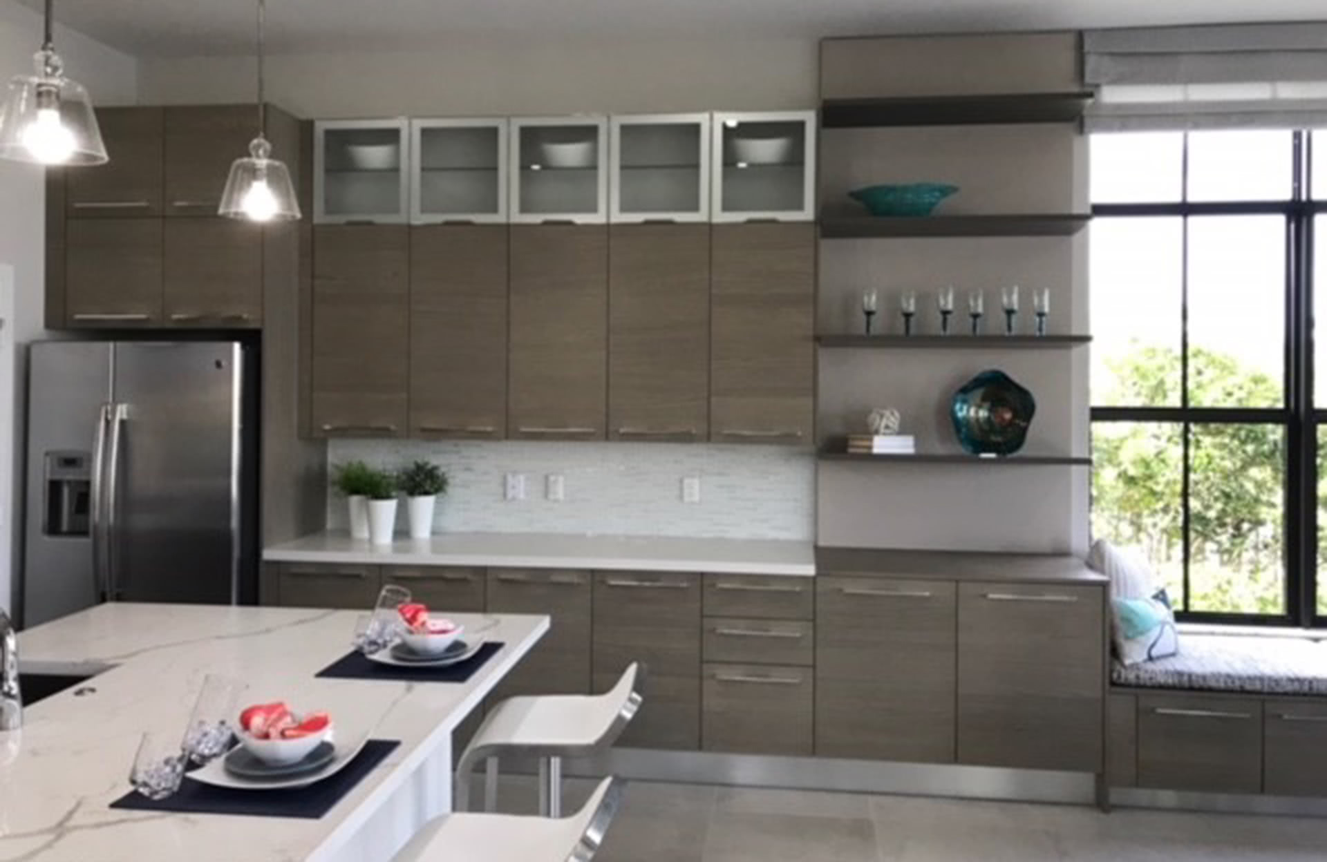 Sartoria - Cucine LUBE