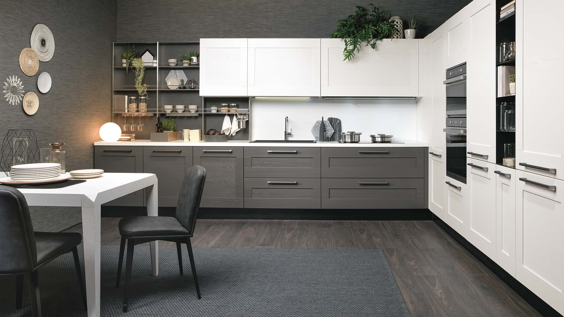 Gallery - Cucine LUBE