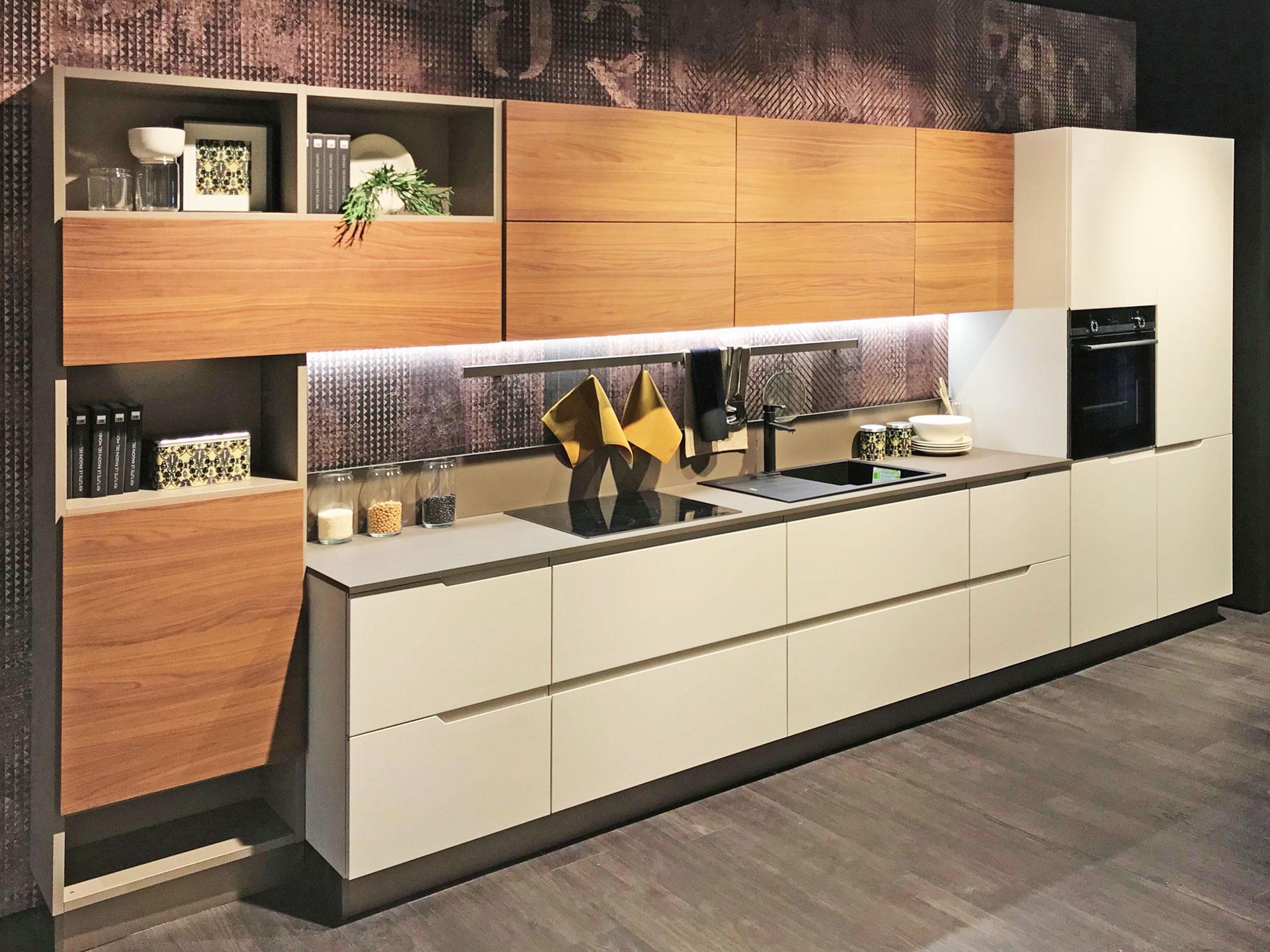 Il Gruppo Lube Inaugura Un Nuovo Store Lube E Creo In Provincia Di Torino Cucine Lube