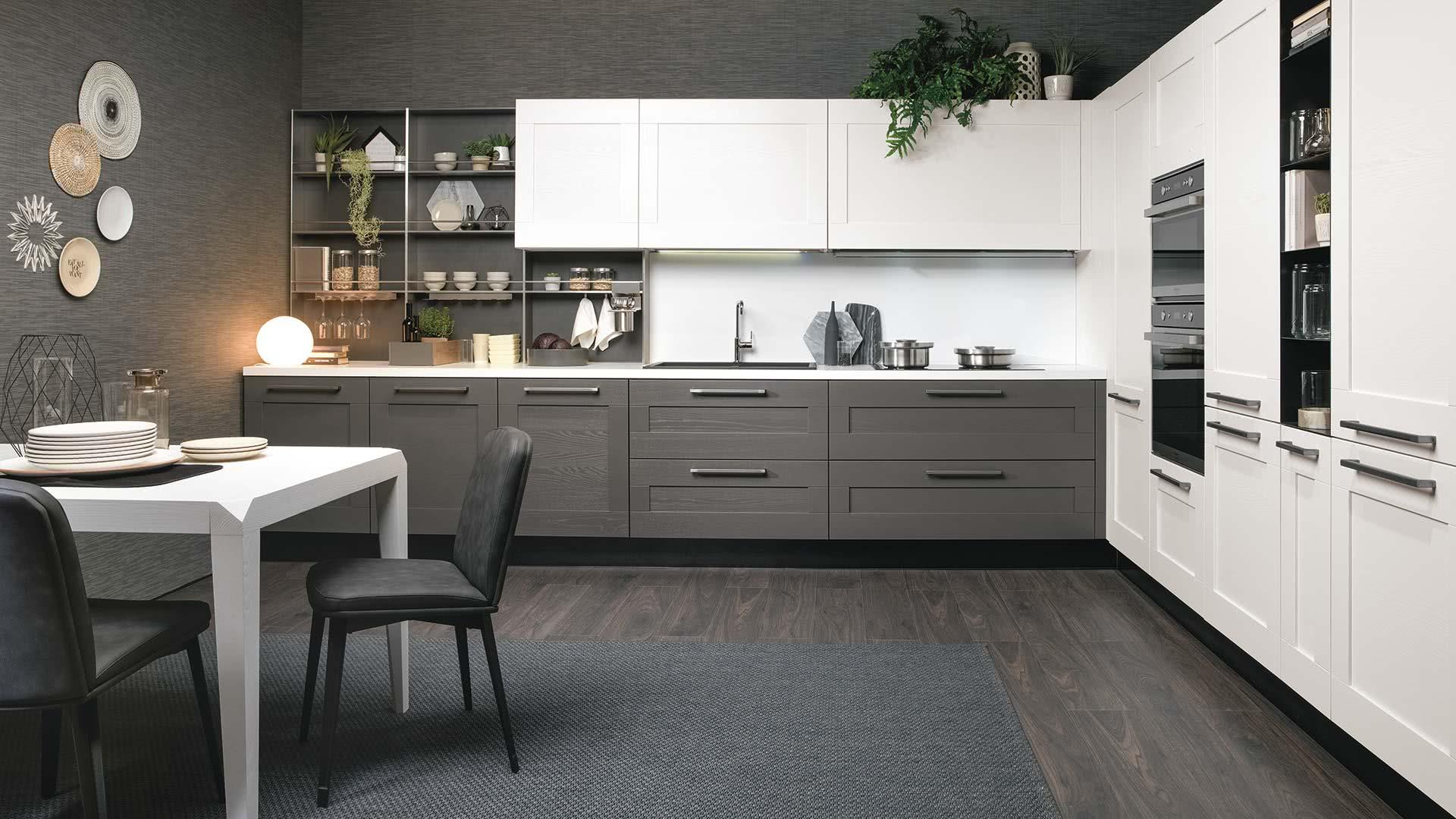 Comprare Cucina A Legna.Cucine Classiche E Moderne Arredamento
