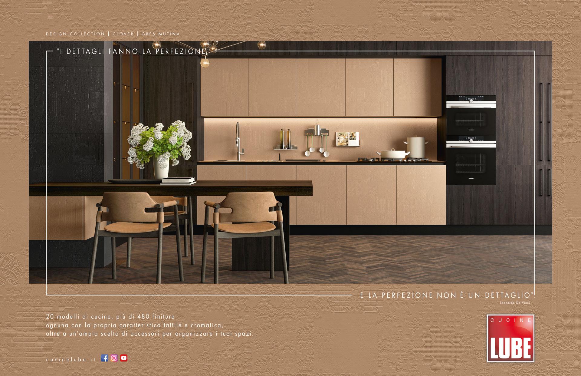 Cucine Classiche e Moderne - Arredamento