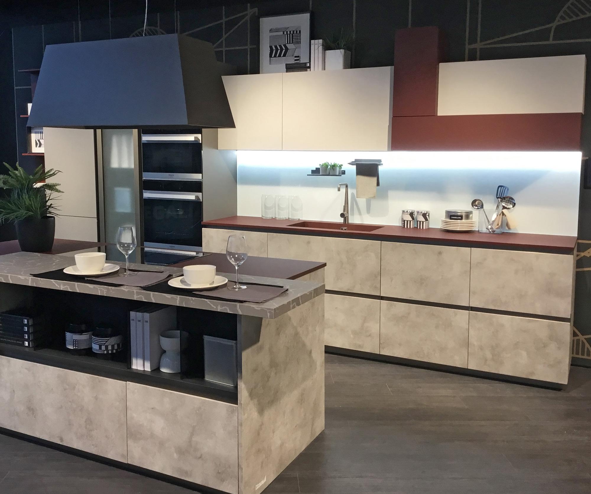 Rozzano Provincia Di Milano Il Gruppo Lube Inaugura Un Nuovo Store Lube E Creo Cucine Lube