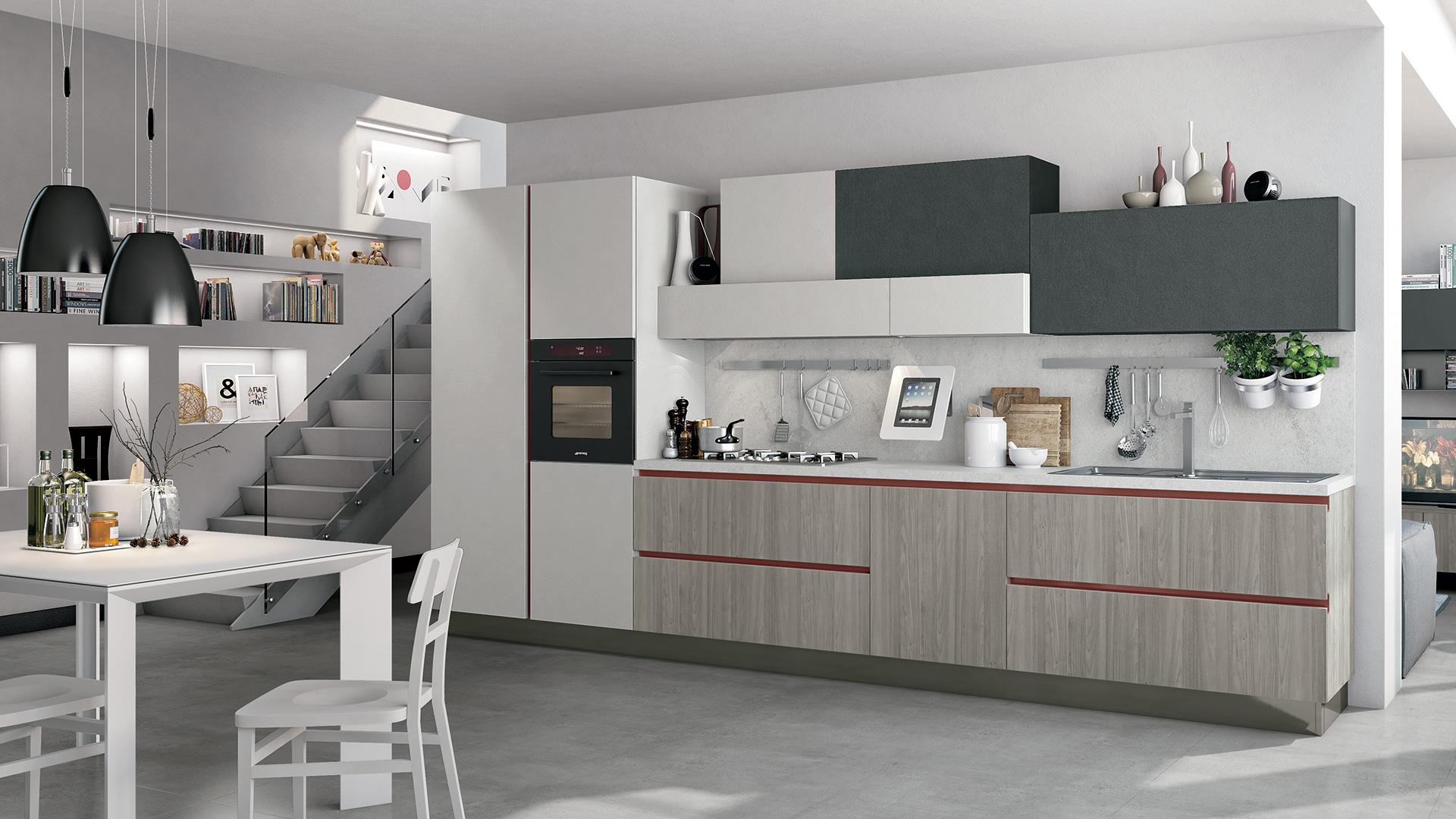 Immagina - Cucine Lube