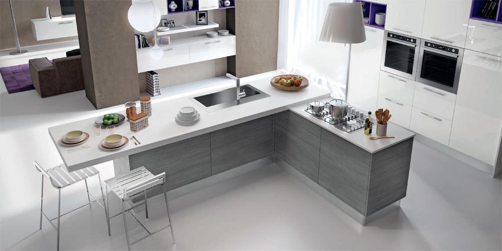 Progettare la tua Lube - Cucine Lube