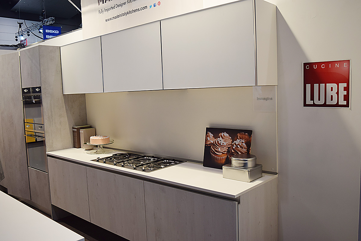Australia: Cucine Lube protagonist at the 2015 edition of HIA Home ...