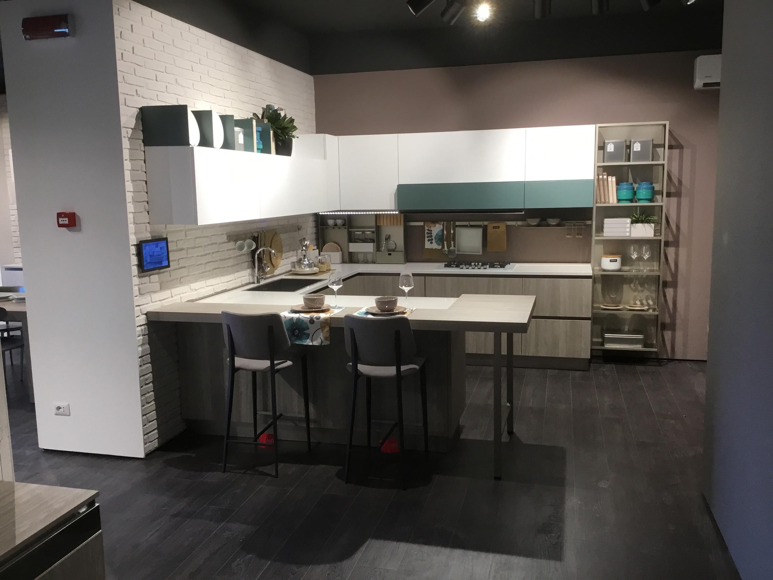 A Roma il Gruppo Lube inaugura un nuovo importante Store - Cucine Lube