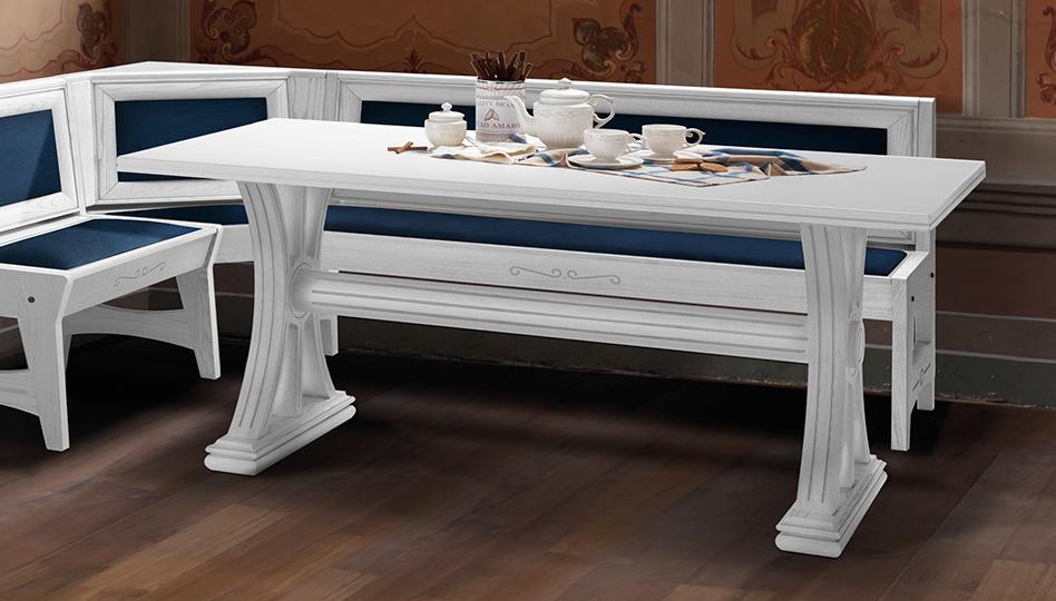 Pantheon - Tavoli e sedie - Cucine Lube