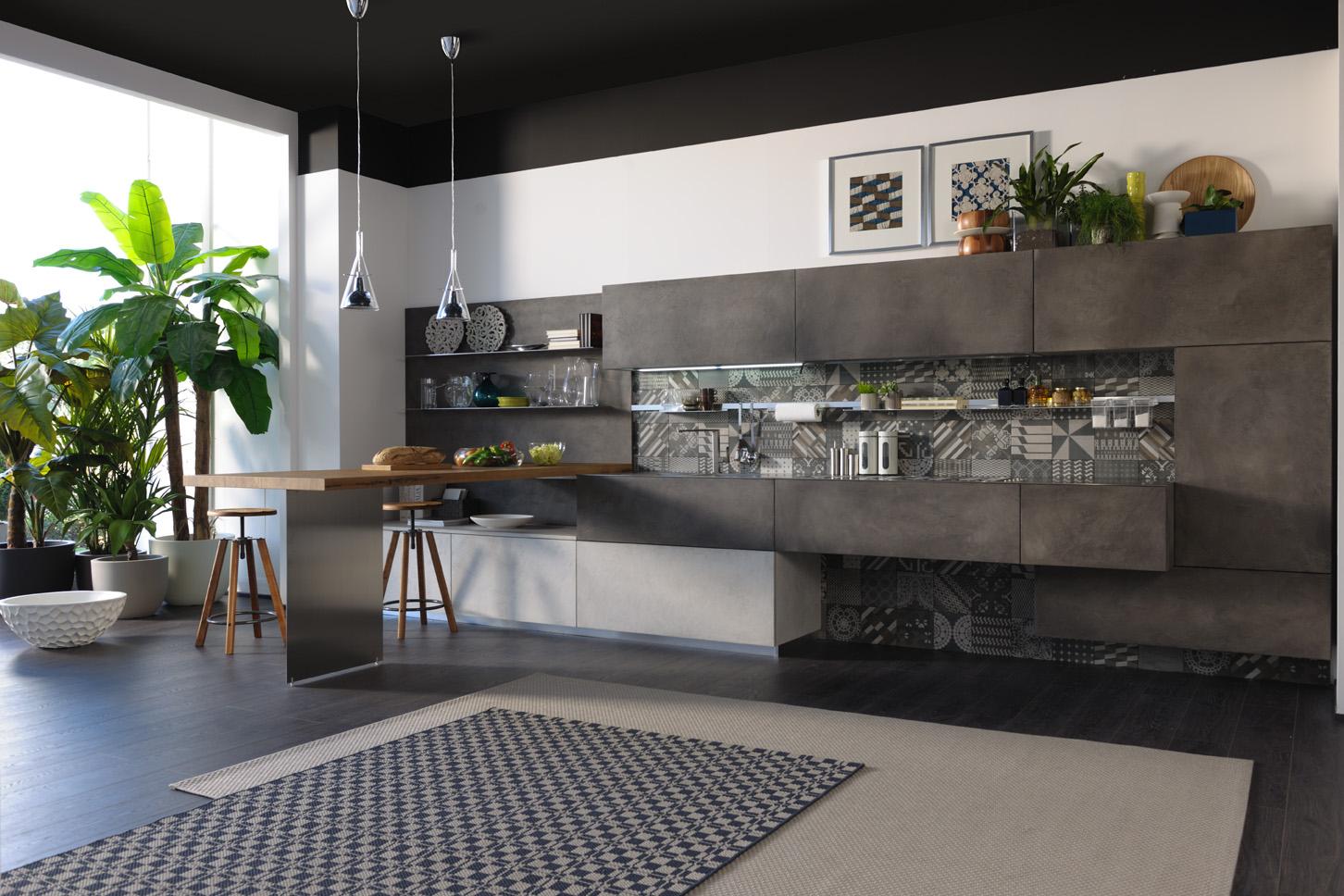 Showroom 2014 - Cucine Lube