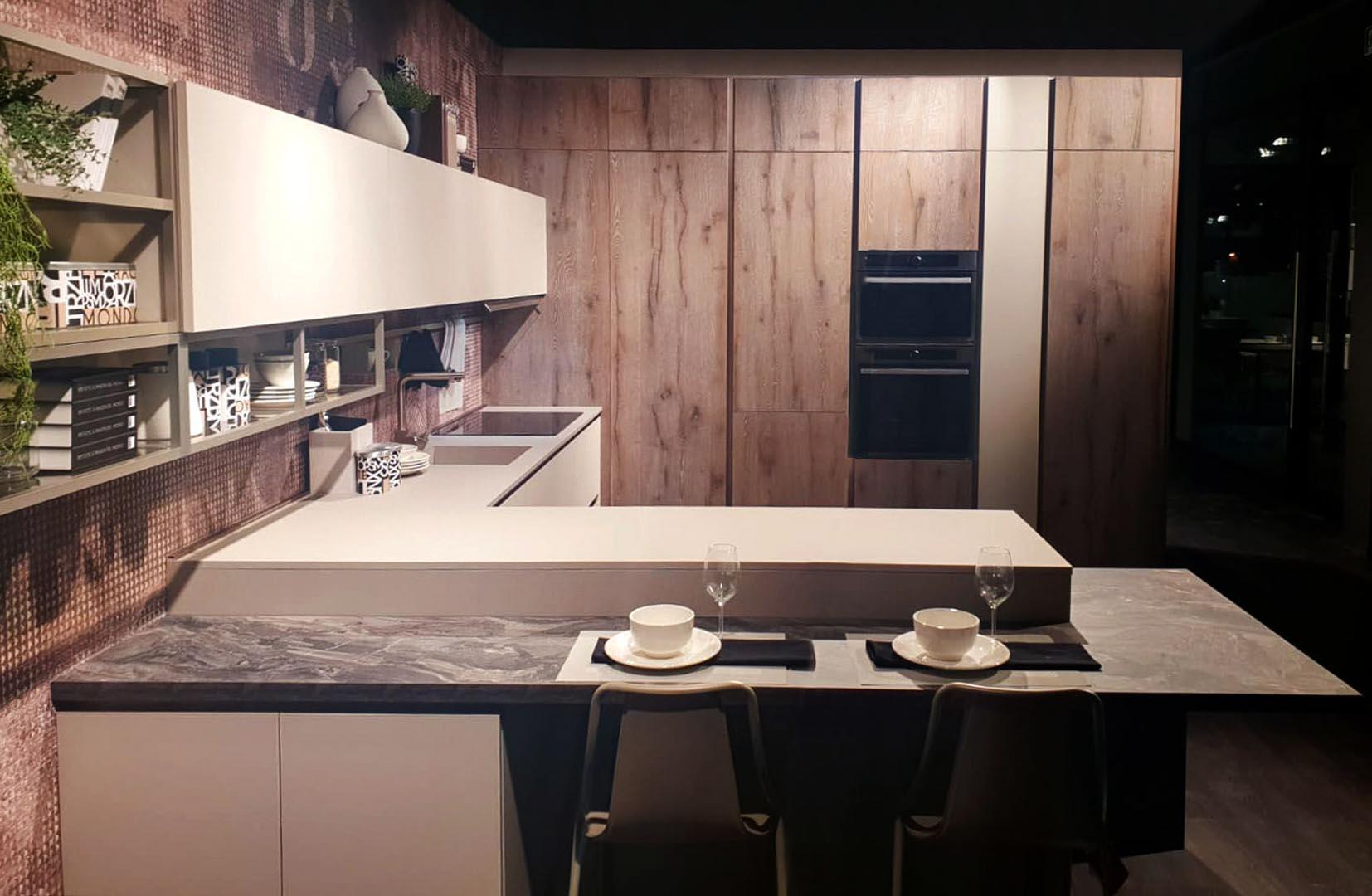 Gruppo Lube Inaugurates The First Lube Store Of The Year In Cornaredo Mi Cucine Lube
