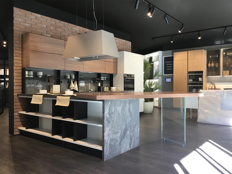 Gruppo Lube Inaugurates A New Lube And Creo Store Rome Via Dei Prati Fiscali Cucine Lube