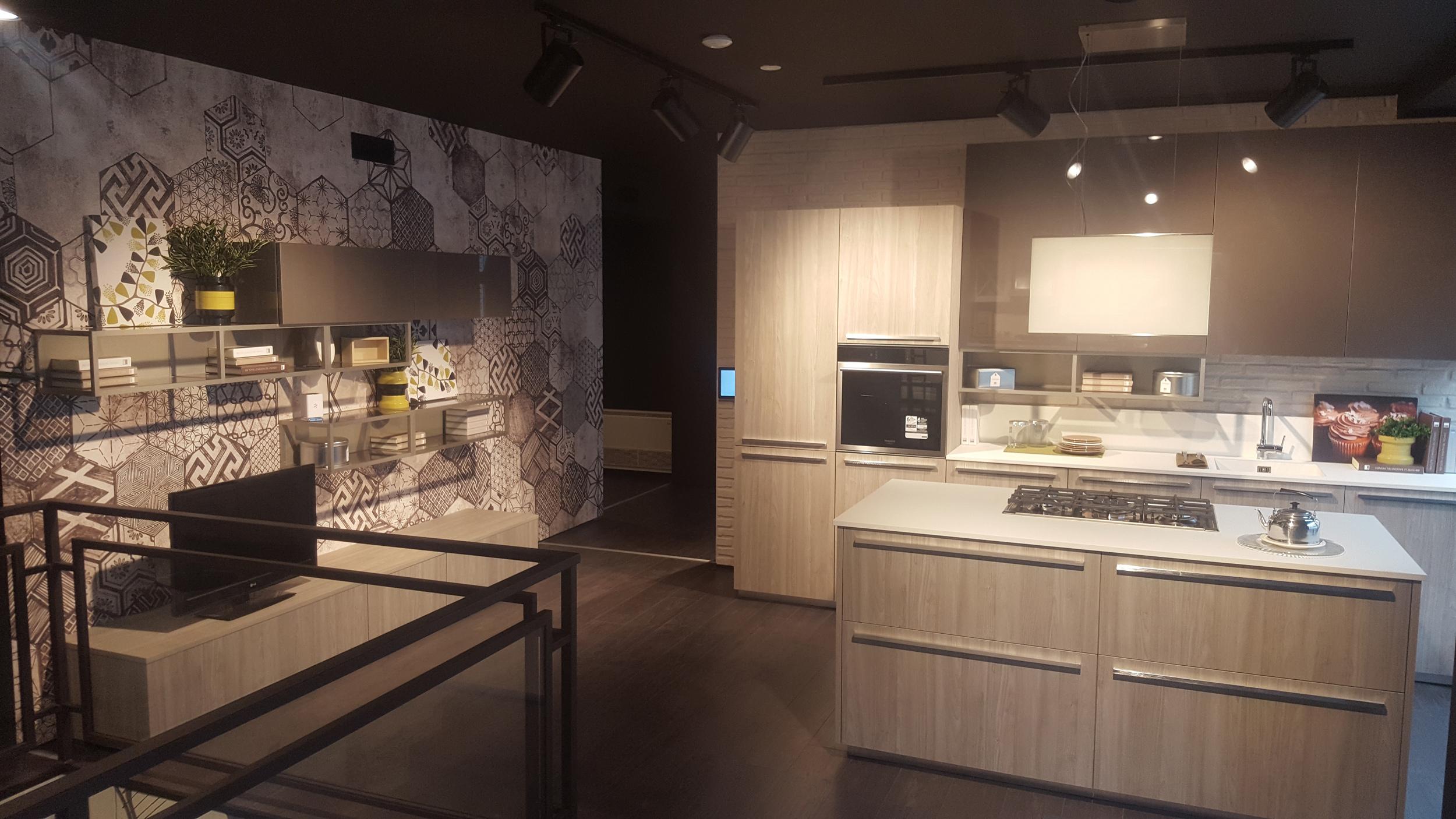 Il Gruppo LUBE inaugura un nuovo centro cucine LUBE e CREO a Milano ...