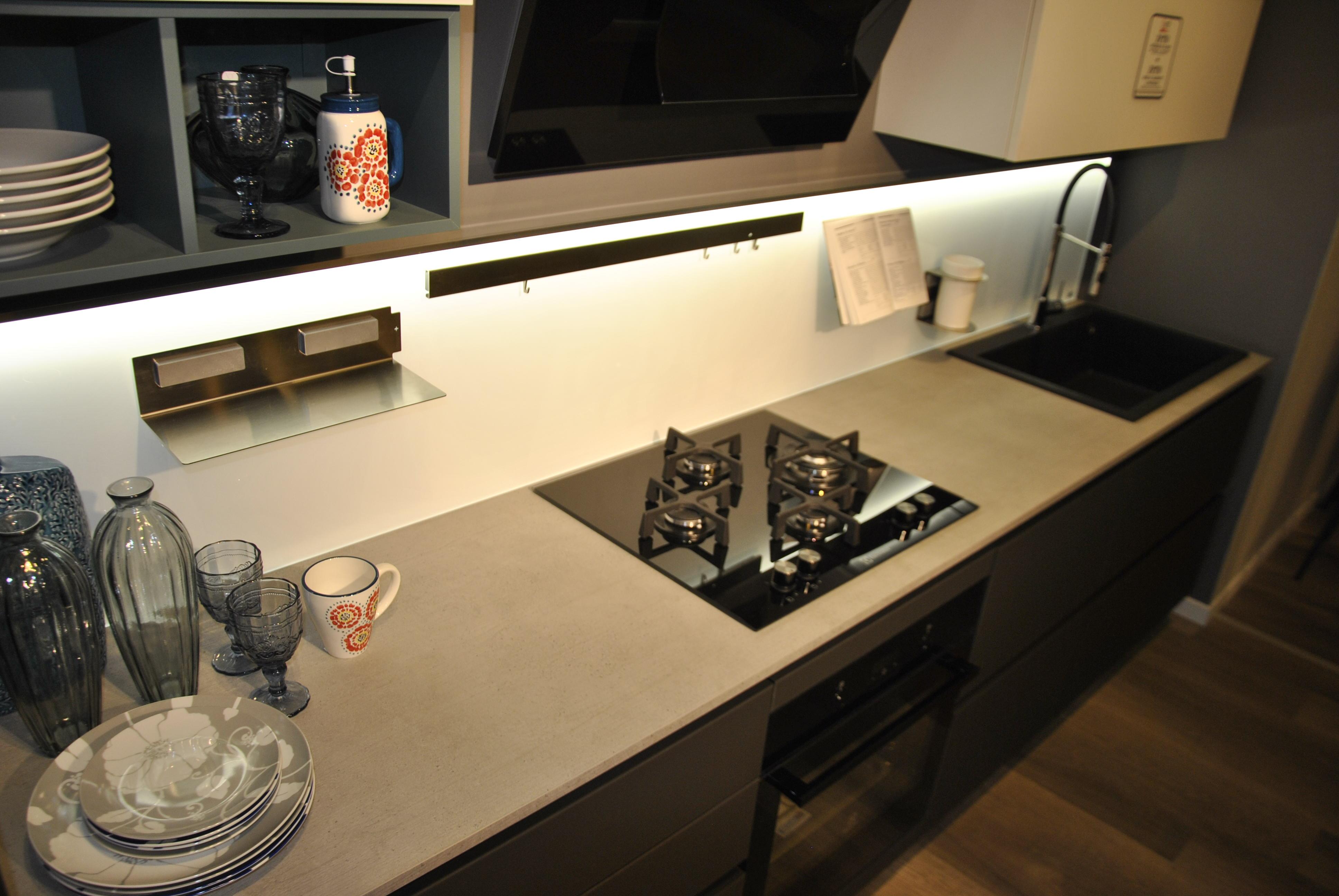 Dondi Salotti Modena.Gruppo Lube Inaugurates A New Kitchen Centre In Modena