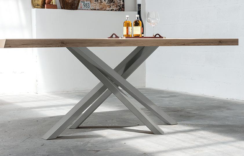 Kusut - Tavoli e sedie - Cucine Lube