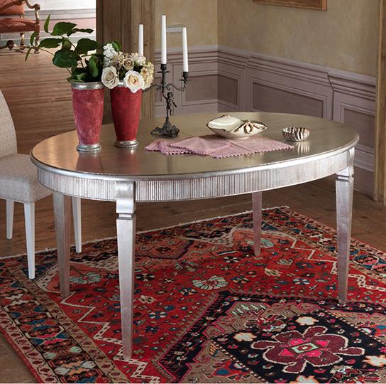 Opera - Tavoli e sedie - Cucine Lube