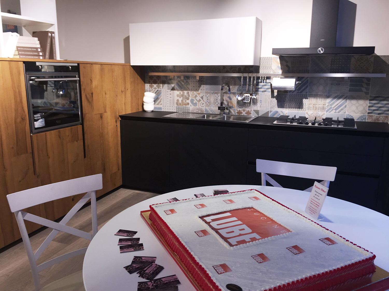 Il Gruppo Lube inaugura nuovo Concept Store a Firenze - Cucine Lube