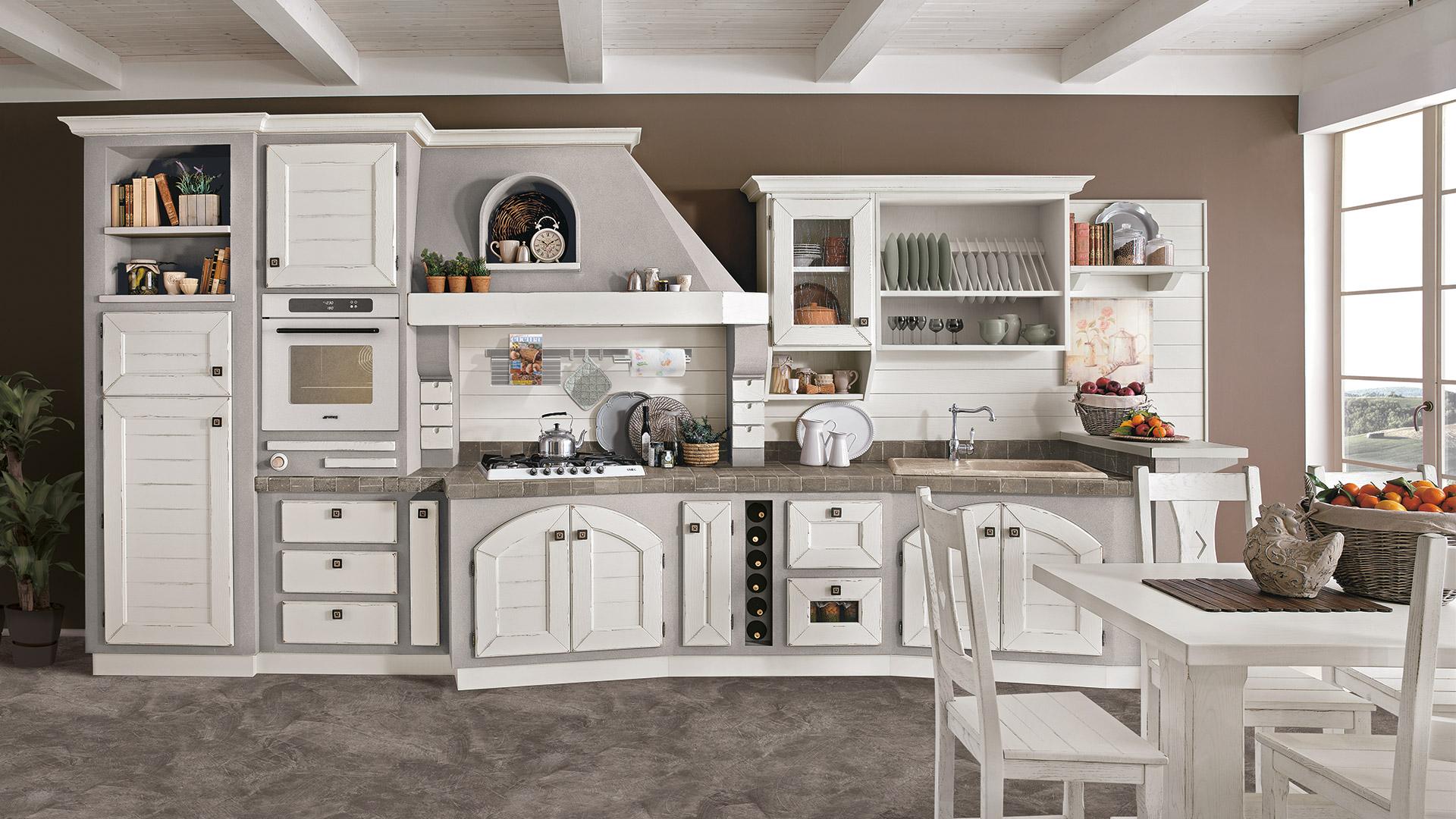 Luisa - Cucine Lube